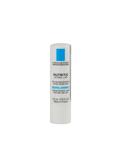 La Roche Posay Nutritic Stick 4,7 Ml Renksiz